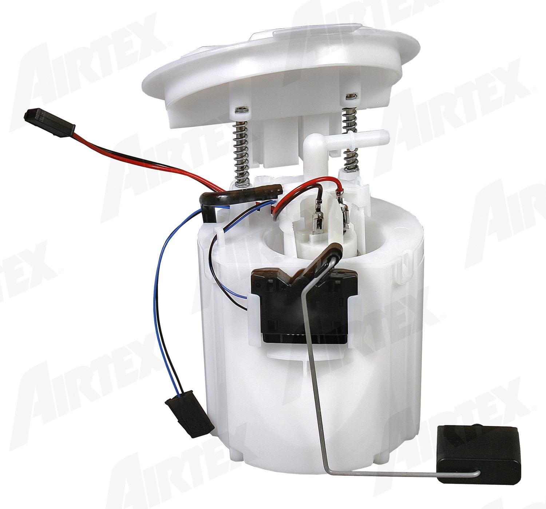 Fuel Pumps And Tanks Parts Listing For Mercedes Benz 1973 Porsche Pump Airtex Automotive Division Module Assembly Atn E9212m