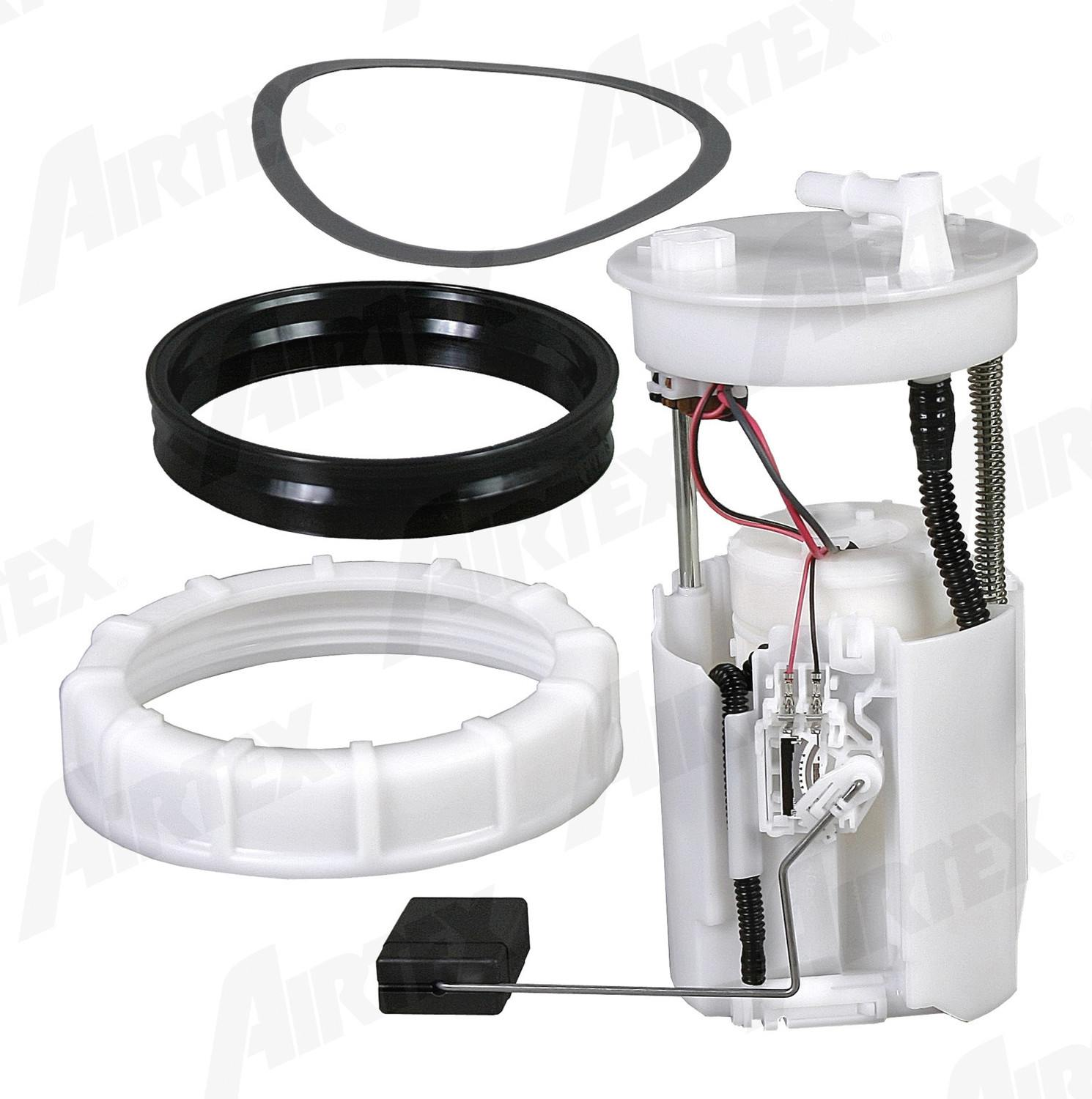 AIRTEX AUTOMOTIVE DIVISION - Fuel Pump Module Assembly - ATN E9216M