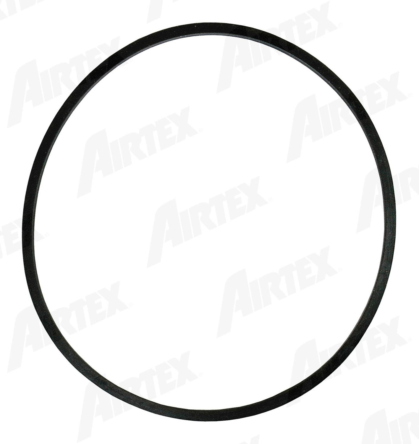 AIRTEX AUTOMOTIVE DIVISION - Fuel Pump Tank Seal - ATN TS2006