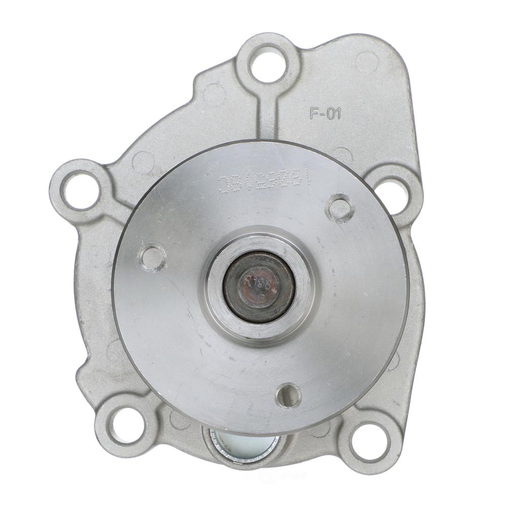 AIRTEX AUTOMOTIVE DIVISION - Engine Water Pump - ATN AW6038