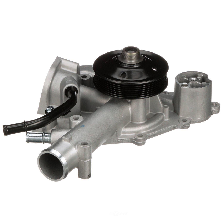 AIRTEX AUTOMOTIVE DIVISION - Engine Water Pump - ATN AW6341