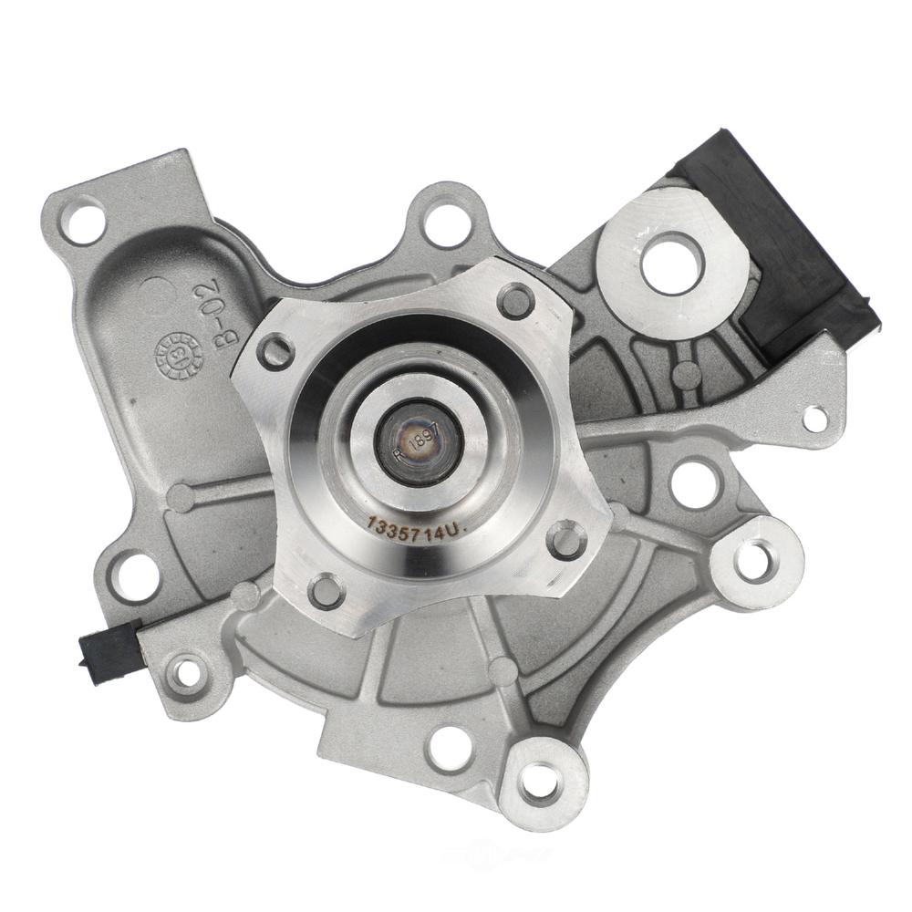 AIRTEX AUTOMOTIVE DIVISION - Engine Water Pump - ATN AW4078
