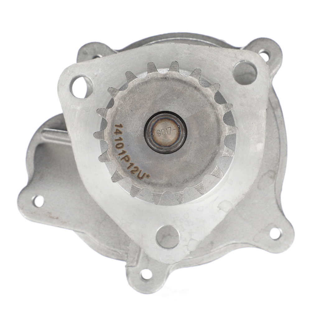 AIRTEX AUTOMOTIVE DIVISION - Engine Water Pump - ATN AW5076