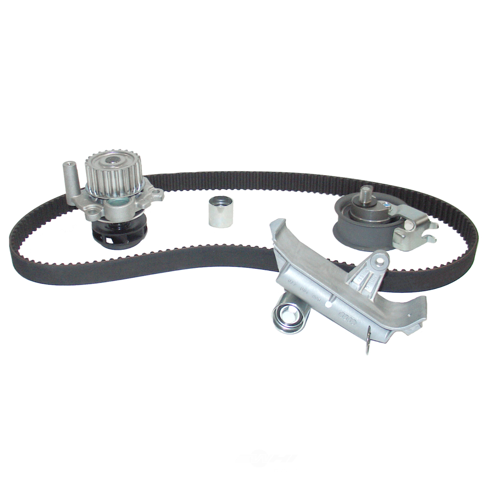 AIRTEX AUTOMOTIVE DIVISION - Engine Timing Belt Kit with Water Pump - ATN AWK1322