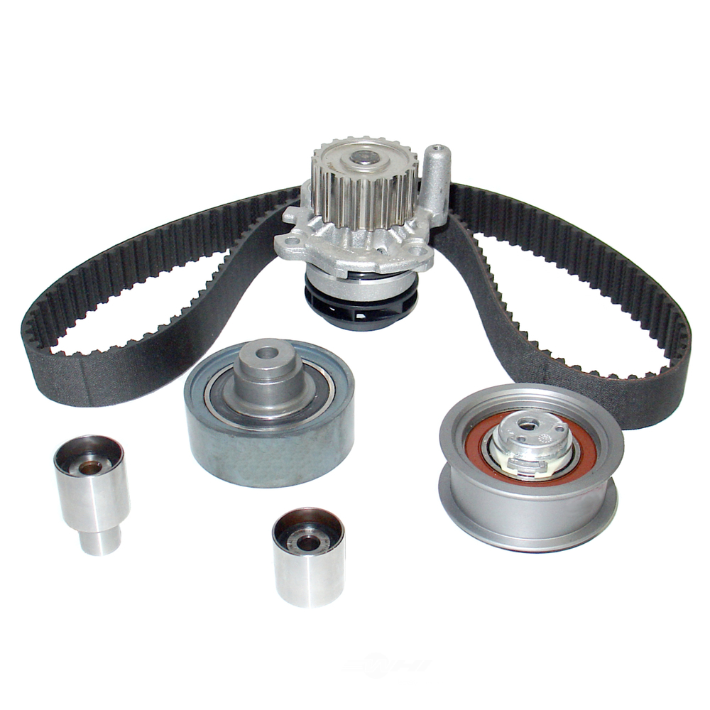 AIRTEX AUTOMOTIVE DIVISION - Engine Timing Belt Kit with Water Pump - ATN AWK1328