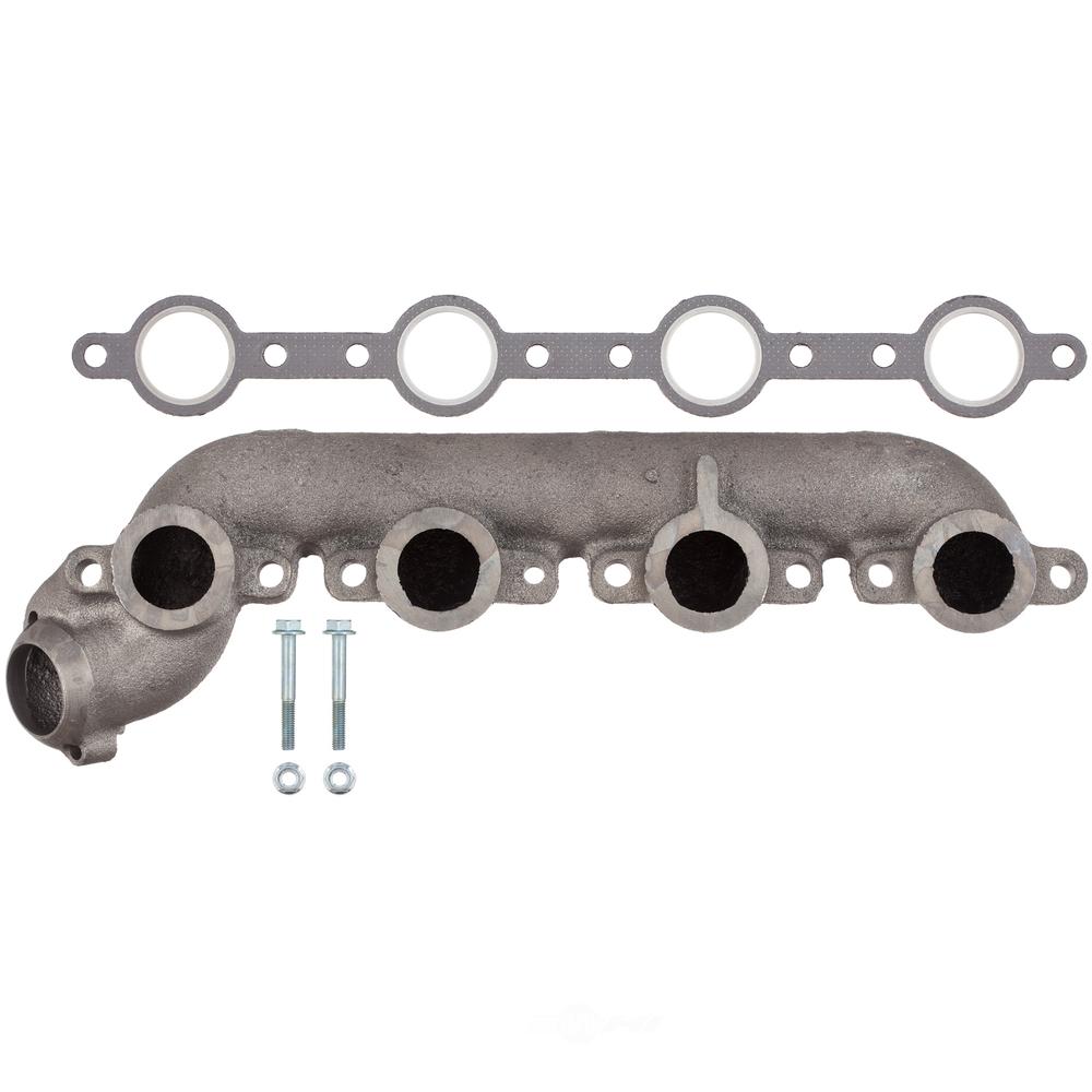 ATP - Exhaust Manifold - ATP 101176