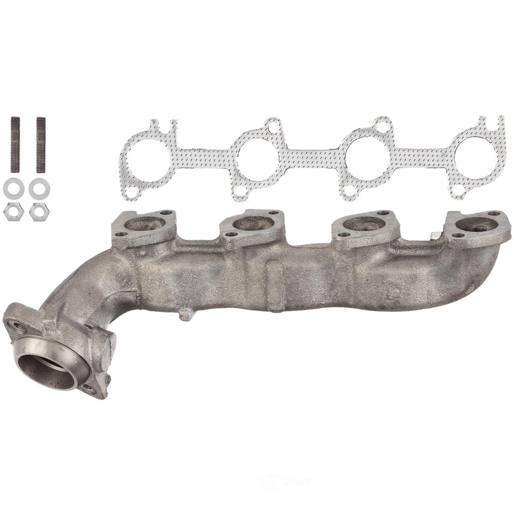 ATP - Exhaust Manifold - ATP 101221