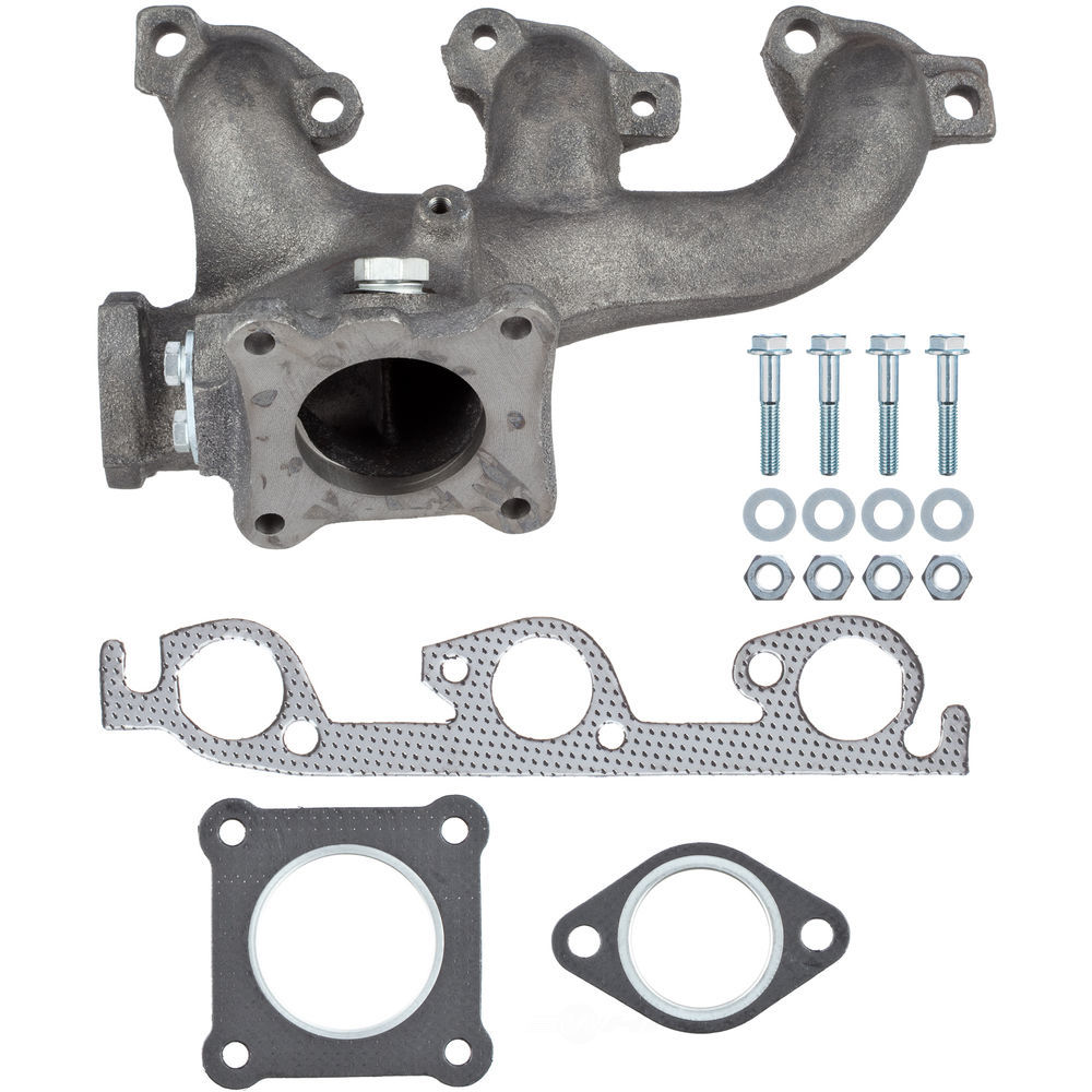 ATP - Exhaust Manifold (Right) - ATP 101257