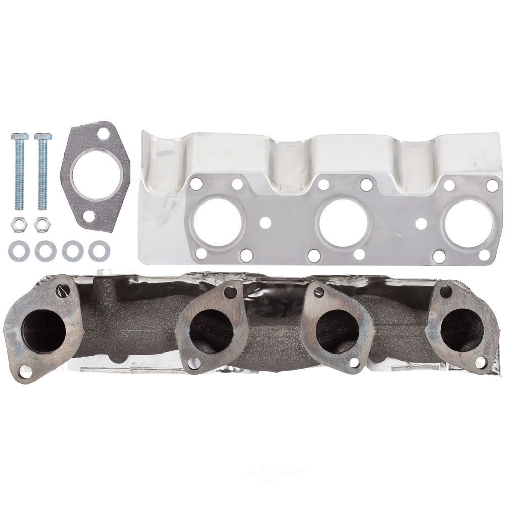 ATP - Exhaust Manifold (Front) - ATP 101258