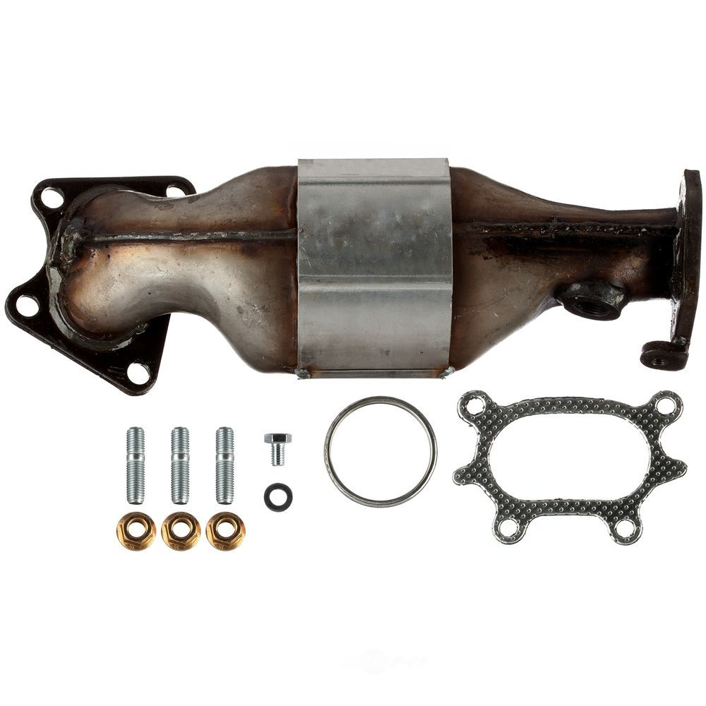 ATP - Exhaust Manifold with Integrated Catalytic Converter - ATP 101412