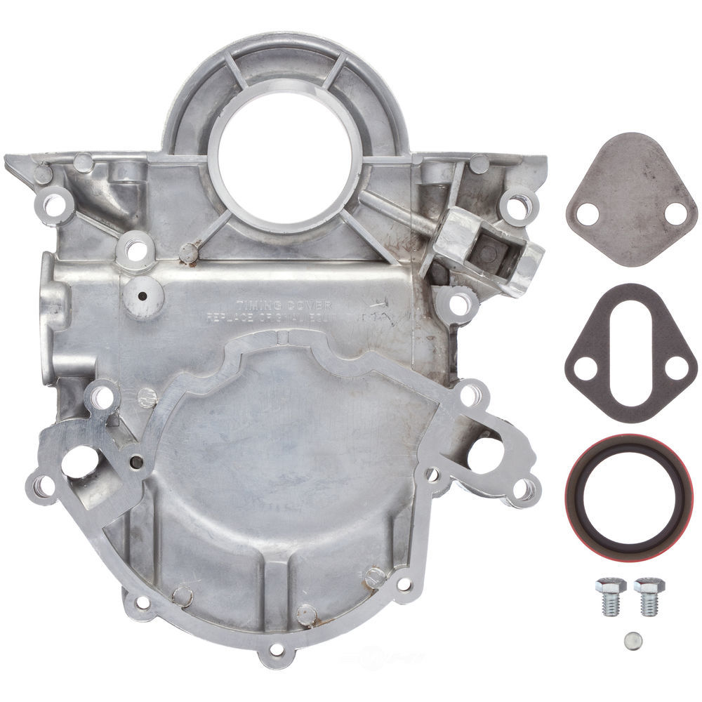 ATP - Engine Timing Cover - ATP 103004