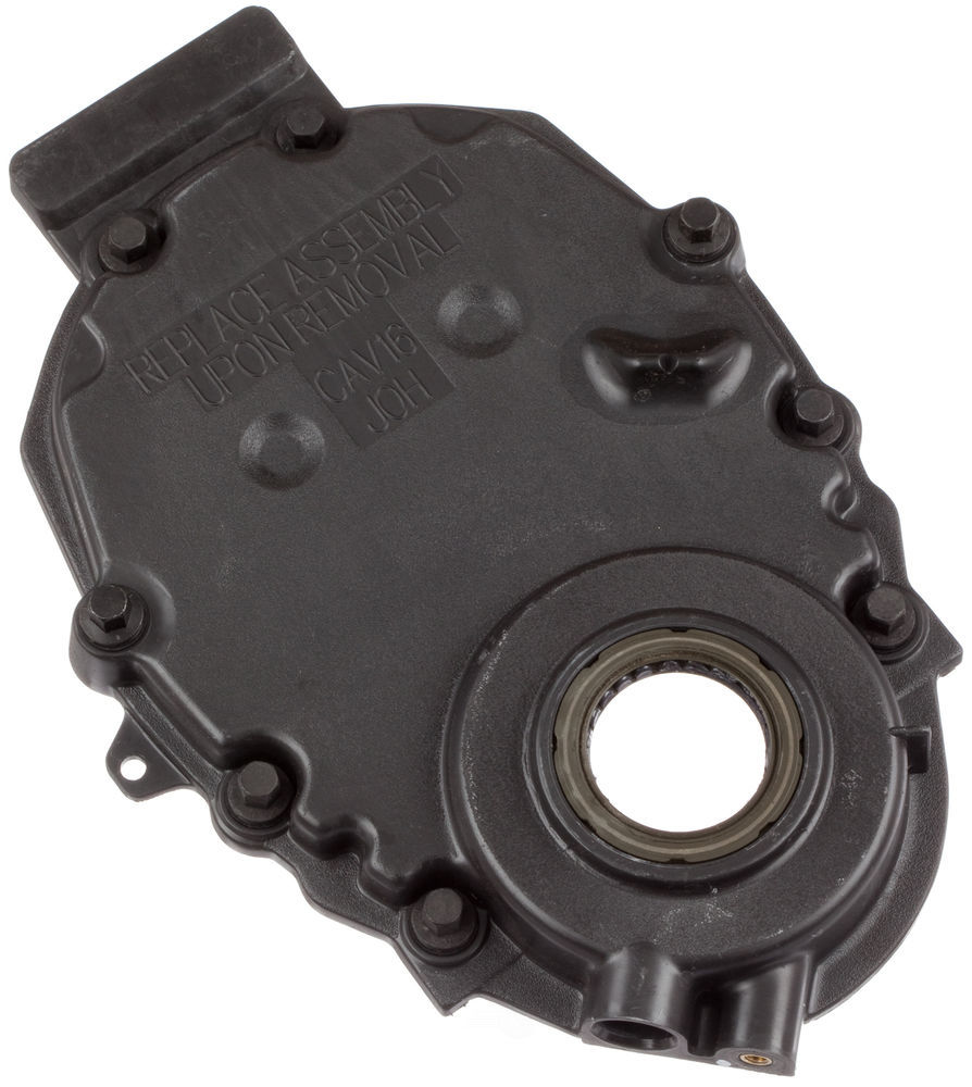 ATP - Engine Timing Cover - ATP 103075