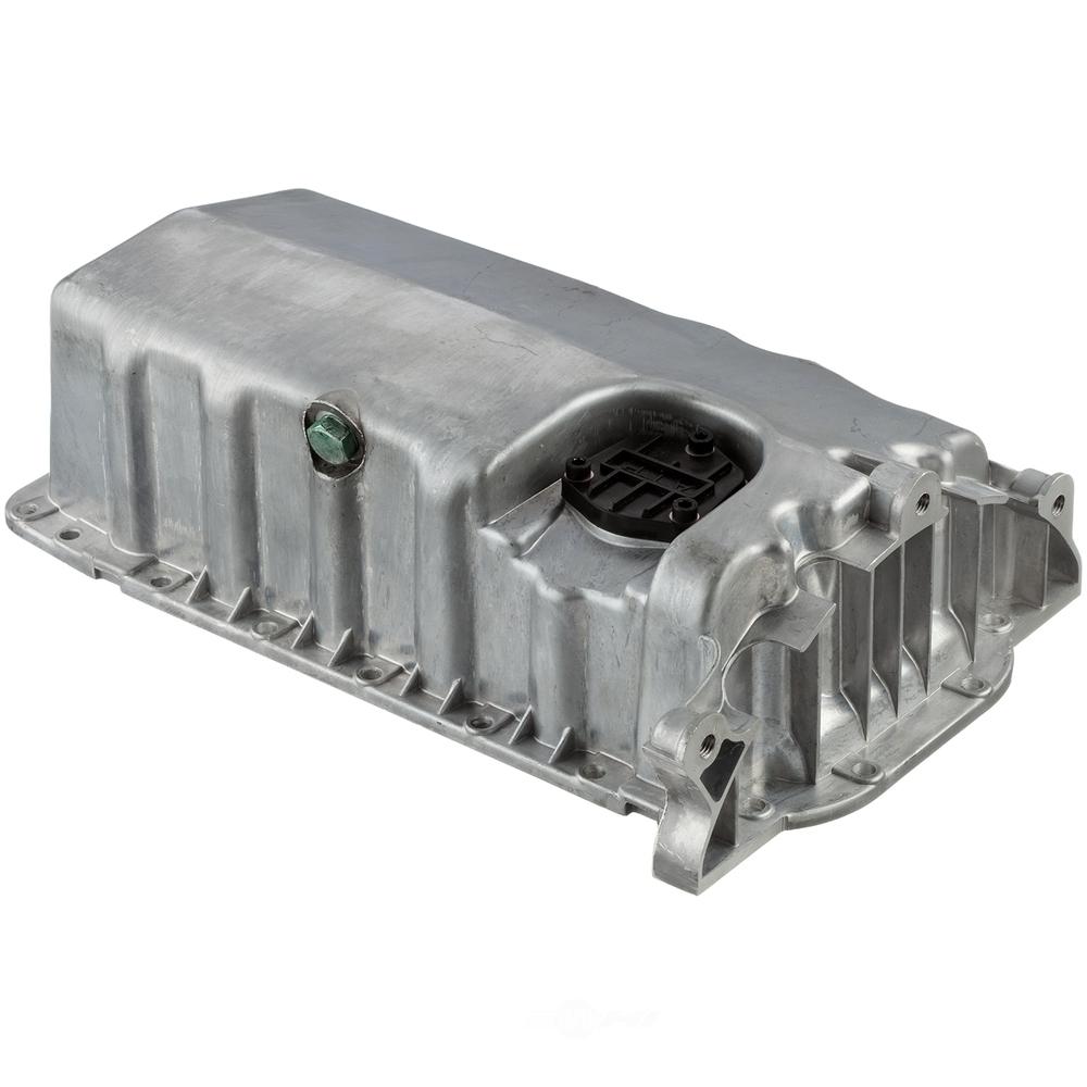 ATP - Engine Oil Pan - ATP 103150