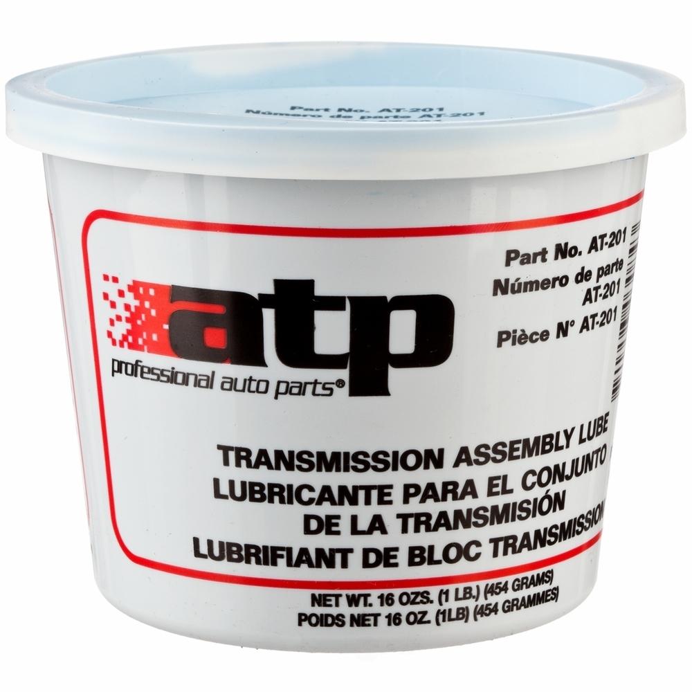 ATP - Assembly Fluid - ATP AT-201