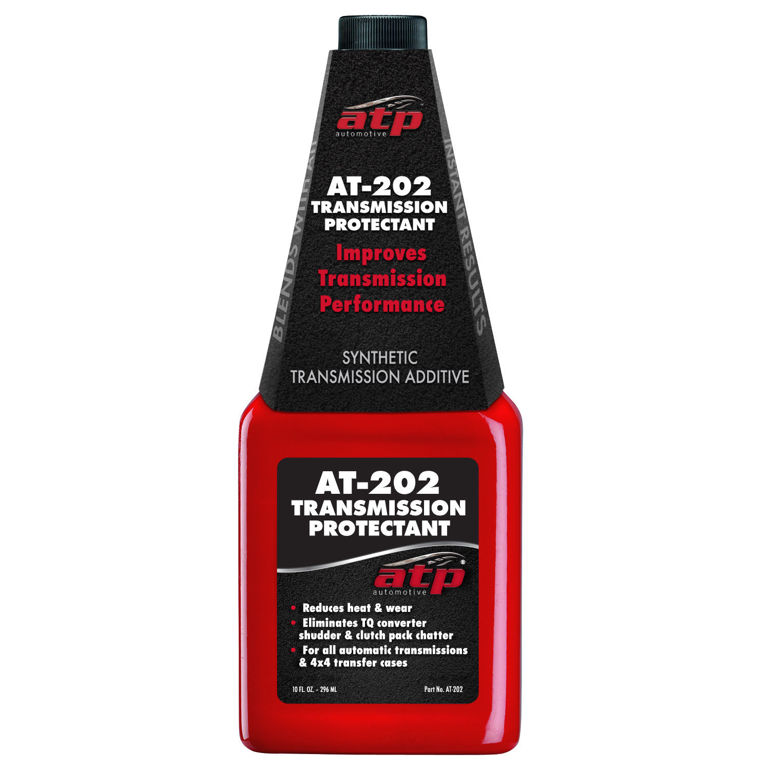 ATP - Automatic Transmission Fluid Synthetic Protectant - ATP AT-202