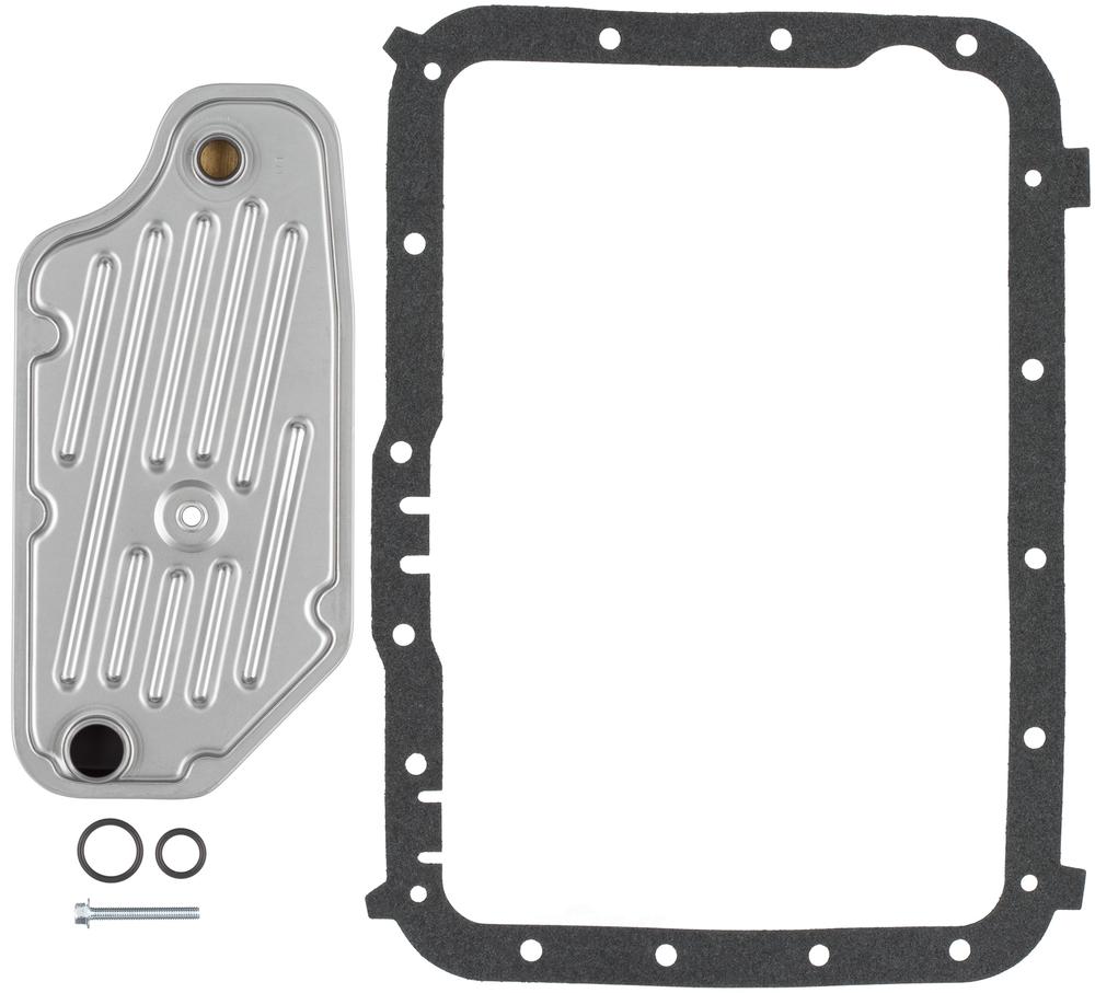 ATP - Premium Replacement Auto Trans Filter Kit - ATP B-158