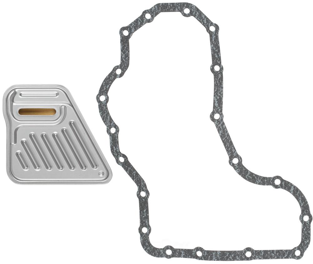 ATP - Premium Replacement Auto Trans Filter Kit - ATP B-160