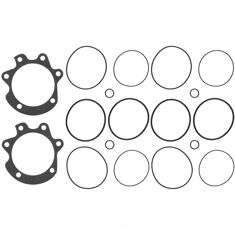 ATP - Premium Replacement Auto Trans Filter Kit - ATP B-204