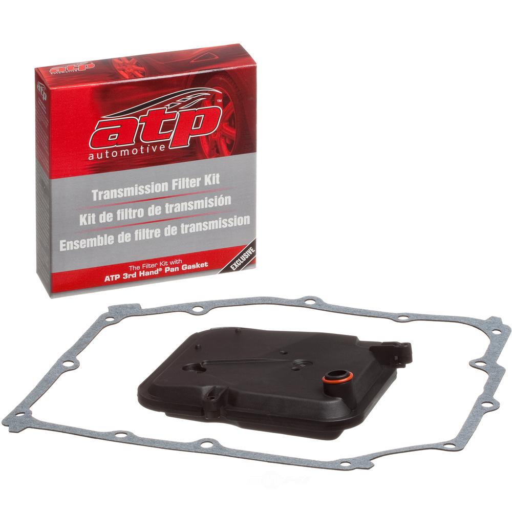 ATP - Premium Replacement Auto Trans Filter Kit - ATP B-216