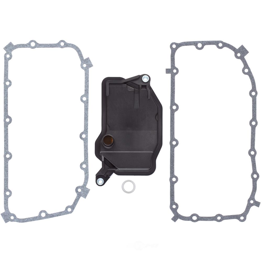 ATP - Premium Replacement Auto Trans Filter Kit - ATP B-414