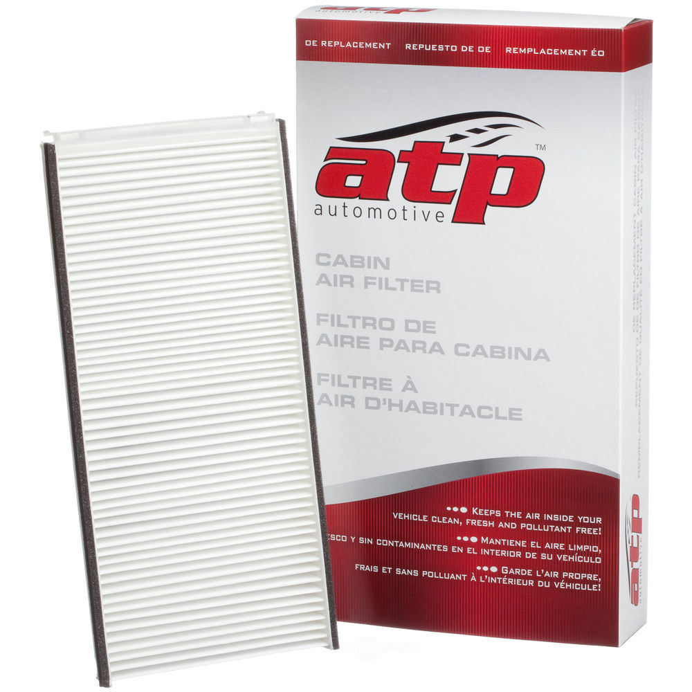 ATP - OE Replacement Cabin Air Filter - ATP CF-1