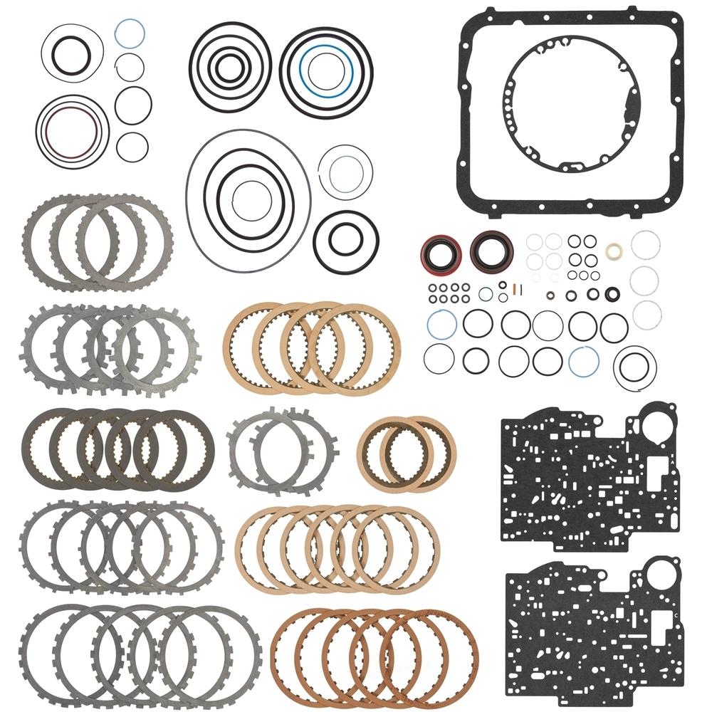 ATP - Auto Trans Master Repair Kit - ATP CM-27