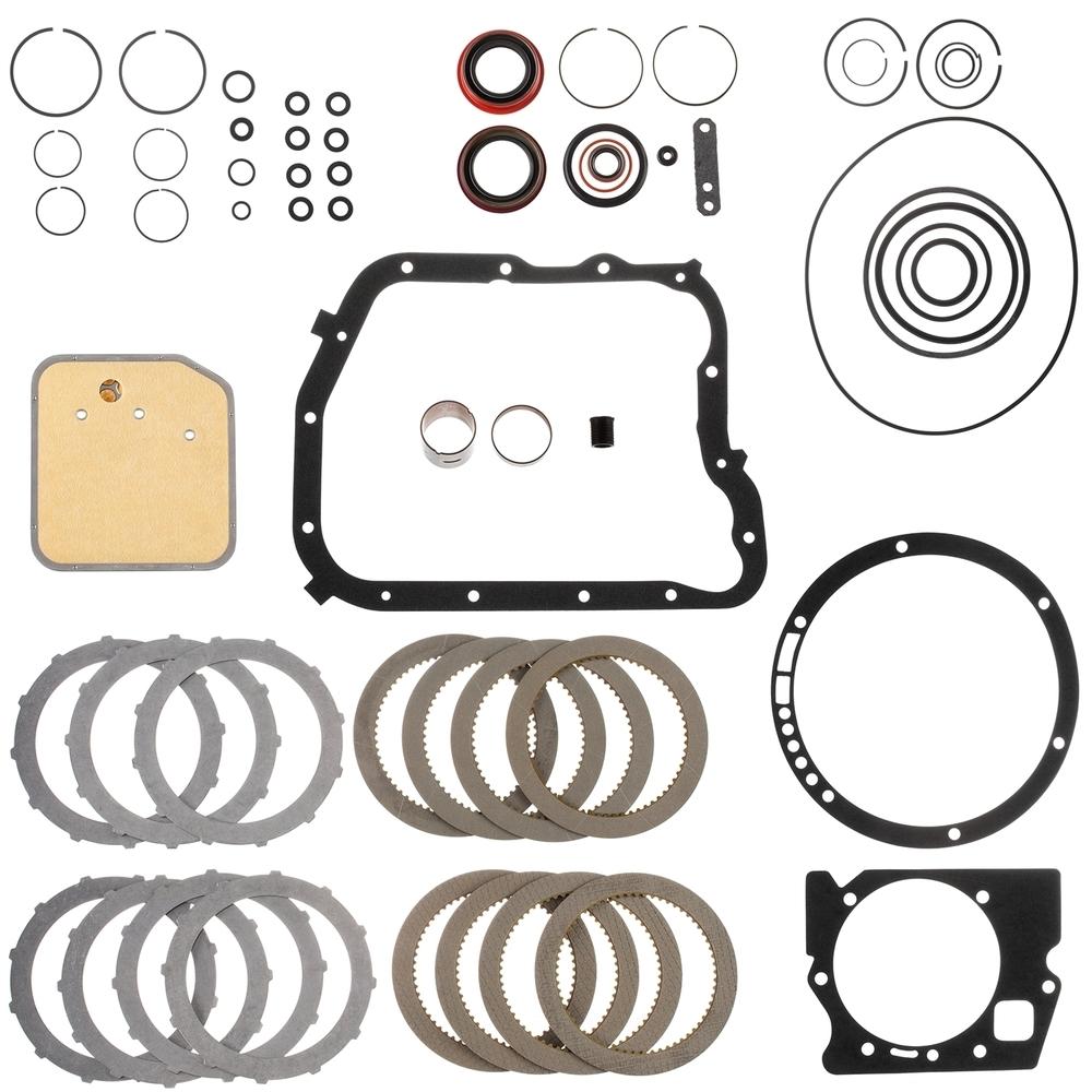 ATP - Auto Trans Master Repair Kit (Rear) - ATP TMS-14