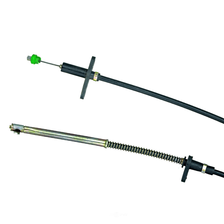 ATP - Accelerator Cable - ATP Y-183