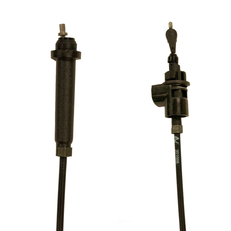 ATP - Auto Trans Detent Cable - ATP Y-314