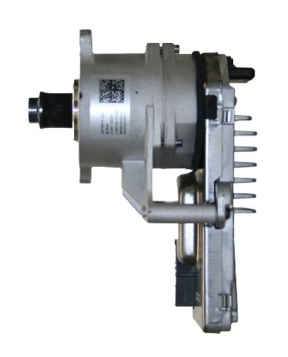 ATSCO REMANUFACTURING, INC. - Electric Power Steering Motor - ATS 4500