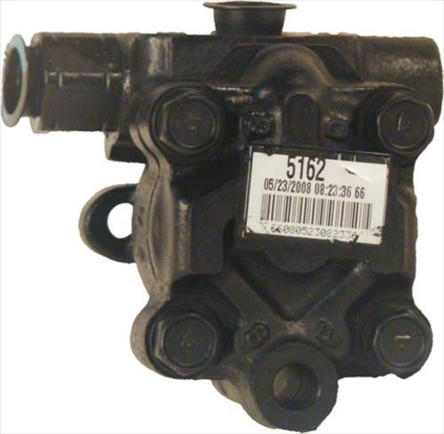 ATSCO REMANUFACTURING, INC. - Power Steering Pump - ATS 5162