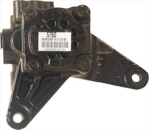 ATSCO REMANUFACTURING, INC. - Power Steering Pump - ATS 5760