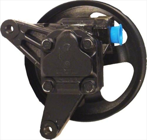 ATSCO REMANUFACTURING, INC. - Power Steering Pump - ATS 5783