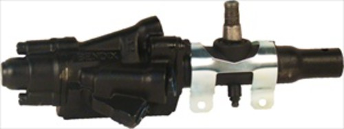 ATSCO REMANUFACTURING, INC. - Power Steering Control Valve - ATS 6654