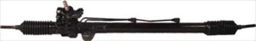 ATSCO REMANUFACTURING, INC. - Rack & Pinion Complete Unit - ATS 8046