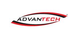 ADVAN-TECH - Idle Air Control Valve - ATW 6B8