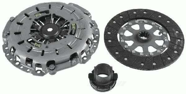 AUTOLECTRA INC. - Sachs Germany Clutch Kit - AUE 3000-951-870