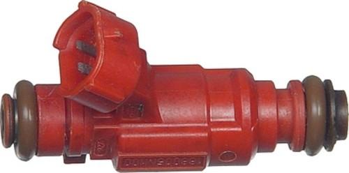 AUTOLINE PRODUCTS LTD - Fuel Injector - AUN 16-1061