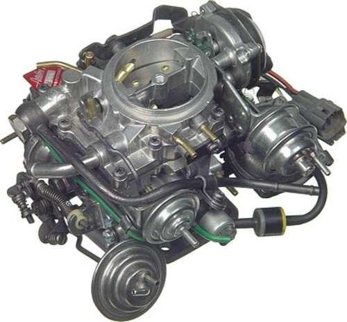 AUTOLINE PRODUCTS LTD - Carburetor - AUN C4026