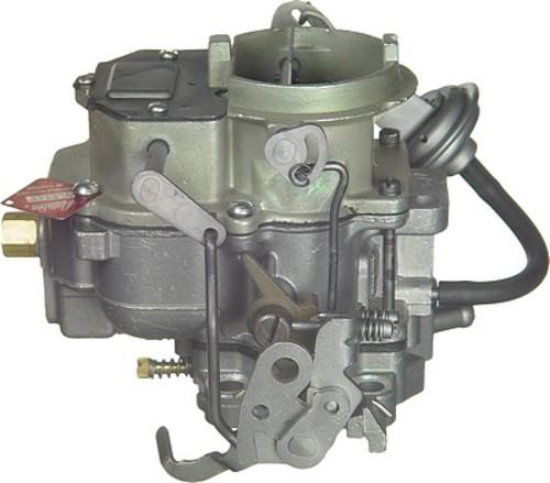 AUTOLINE PRODUCTS LTD - Carburetor - AUN C6062