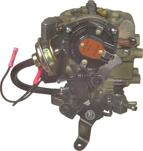 AUTOLINE PRODUCTS LTD - Carburetor - AUN C6210