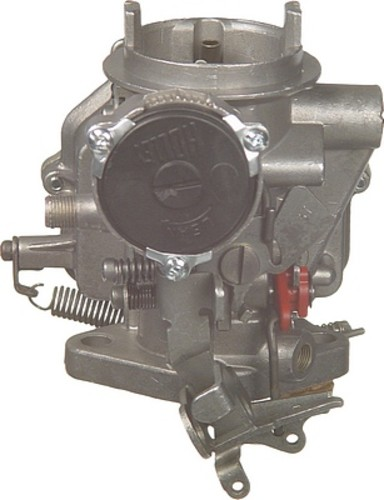 AUTOLINE PRODUCTS LTD - Carburetor - AUN C7000