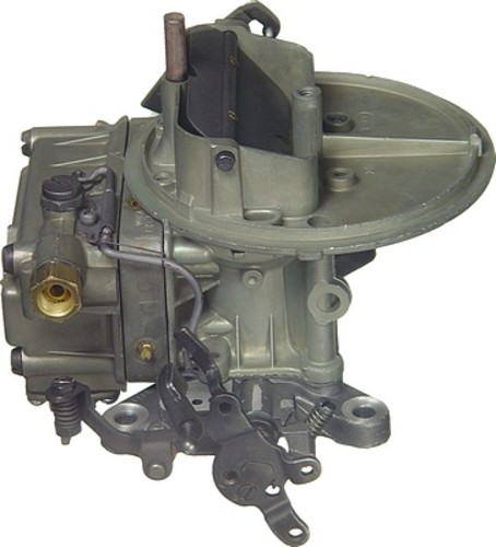 AUTOLINE PRODUCTS LTD - Carburetor - AUN C7060