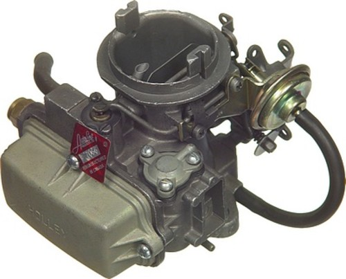 AUTOLINE PRODUCTS LTD - Carburetor - AUN C7066
