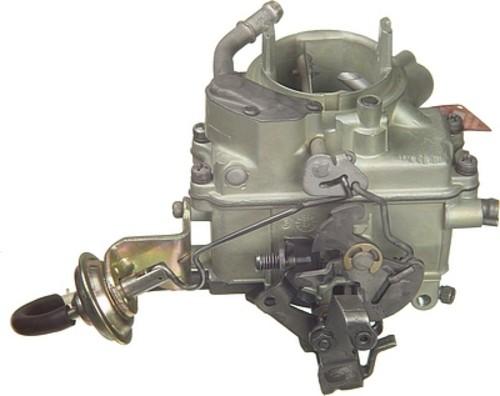 AUTOLINE PRODUCTS LTD - Carburetor - AUN C7315