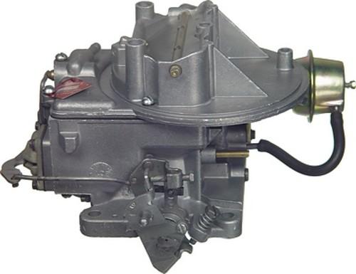 AUTOLINE PRODUCTS LTD - Carburetor - AUN C8072