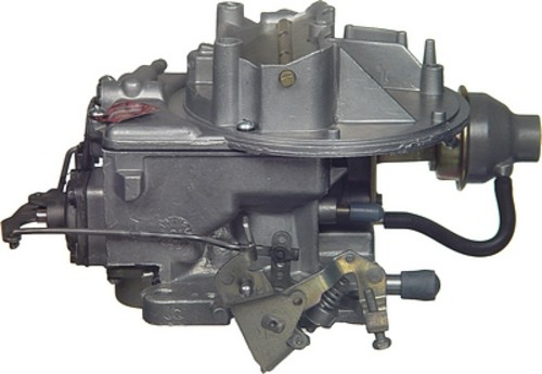 AUTOLINE PRODUCTS LTD - Carburetor - AUN C8109A