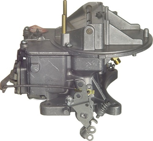 AUTOLINE PRODUCTS LTD - Carburetor - AUN C833