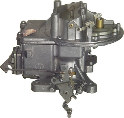 AUTOLINE PRODUCTS LTD - Carburetor - AUN C873