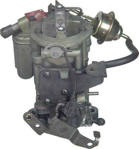 AUTOLINE PRODUCTS LTD - Carburetor - AUN C9247